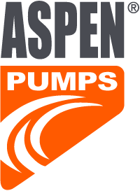 Aspen Pumps logo