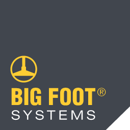 Big Foot Systems Logo